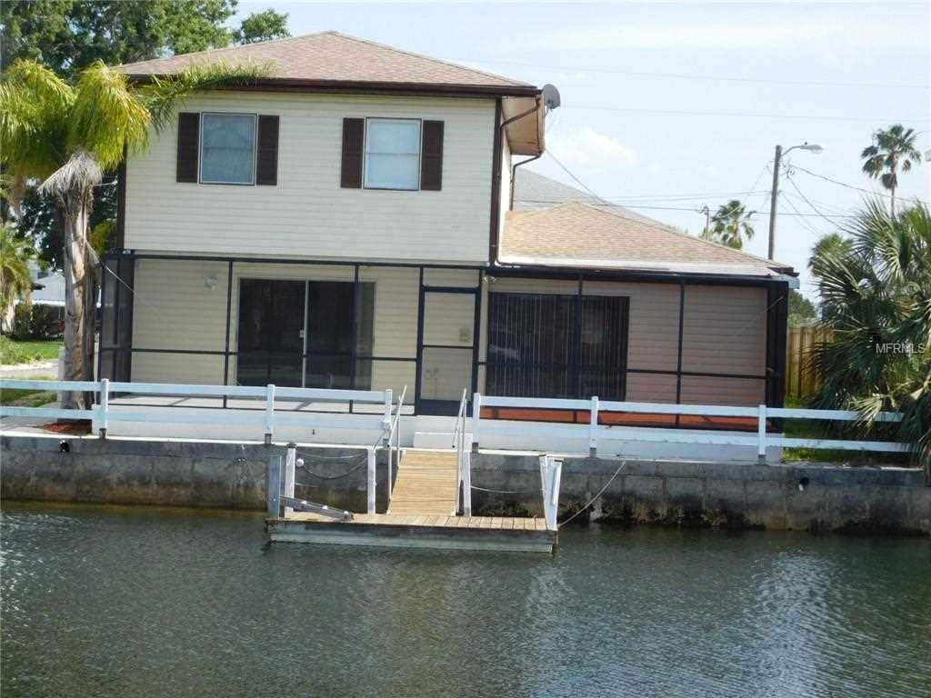 3511 Casa Court Hernando Beach Fl 34607 Mls T3105252 Photo 1