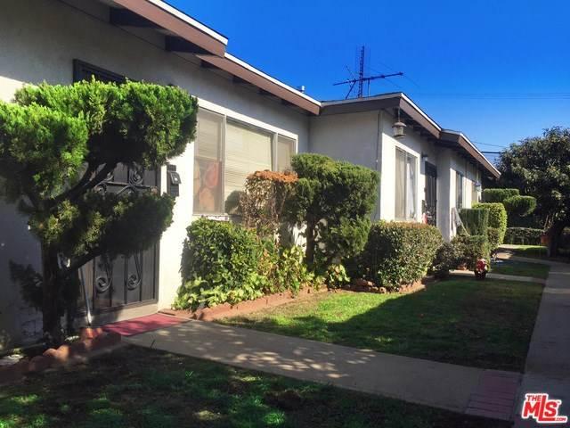 549 S Mathews Street, Los Angeles, CA 90033 MLS #18315874  Photo 1