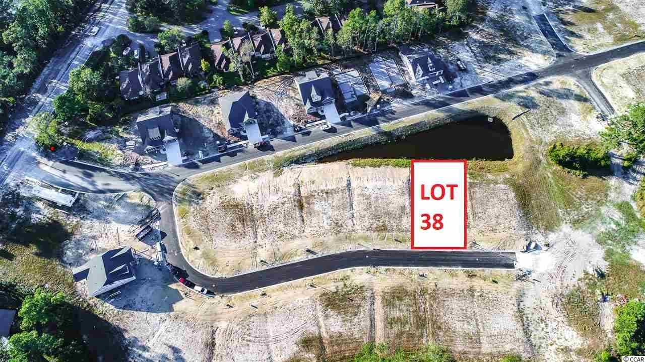 1131 Doubloon Drive North Myrtle Beach, SC 29582   MLS 1803095 Photo 1