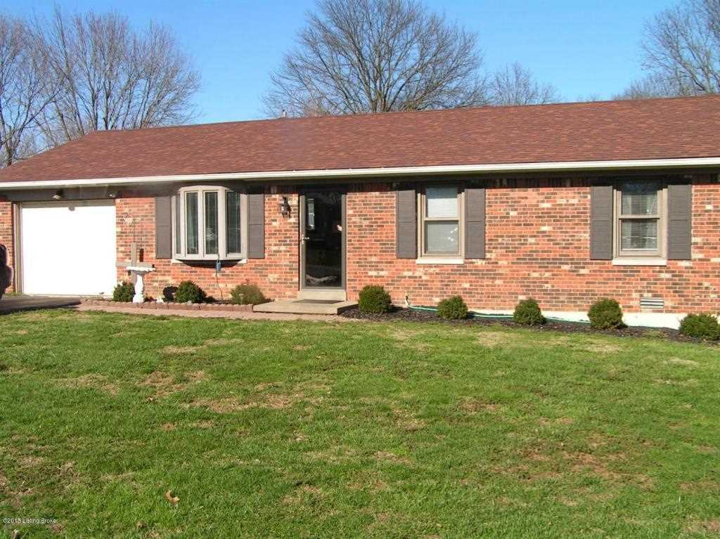 200 Horn Dr Lawrenceburg KY in Anderson County - MLS# 1497243 | Real Estate Listings For Sale |Search MLS|Homes|Condos|Farms Photo 1