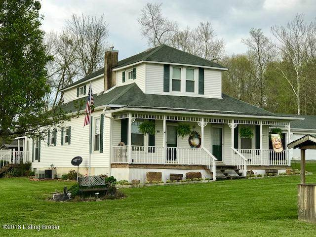 612 E Maple St Caneyville KY in Grayson County - MLS# 1502390 | Real Estate Listings For Sale |Search MLS|Homes|Condos|Farms Photo 1