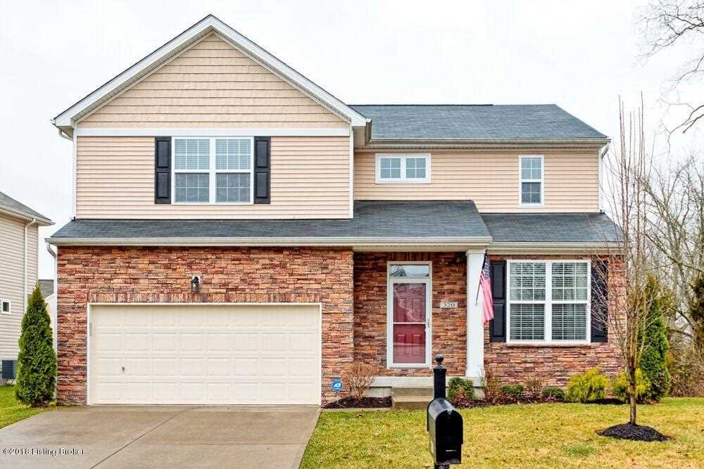 320 Brookfield View Dr Louisville KY in Jefferson County - MLS# 1497020   Real Estate Listings For Sale  Search MLS Homes Condos Farms Photo 1