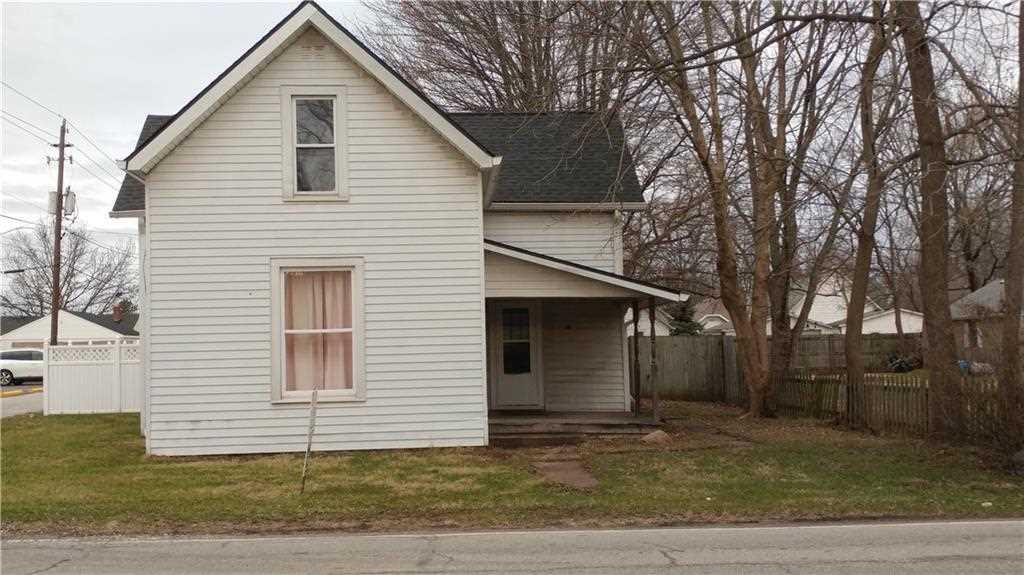 30 N Muessing Street Indianapolis, IN 46229 | MLS 21548496 Photo 1