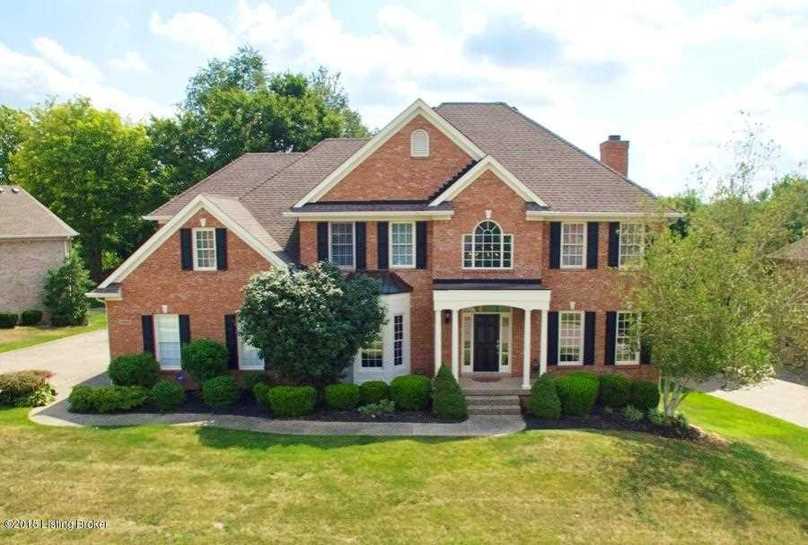 12802 Crestmoor Cir Prospect KY in Oldham County - MLS# 1495352 | Real Estate Listings For Sale |Search MLS|Homes|Condos|Farms Photo 1