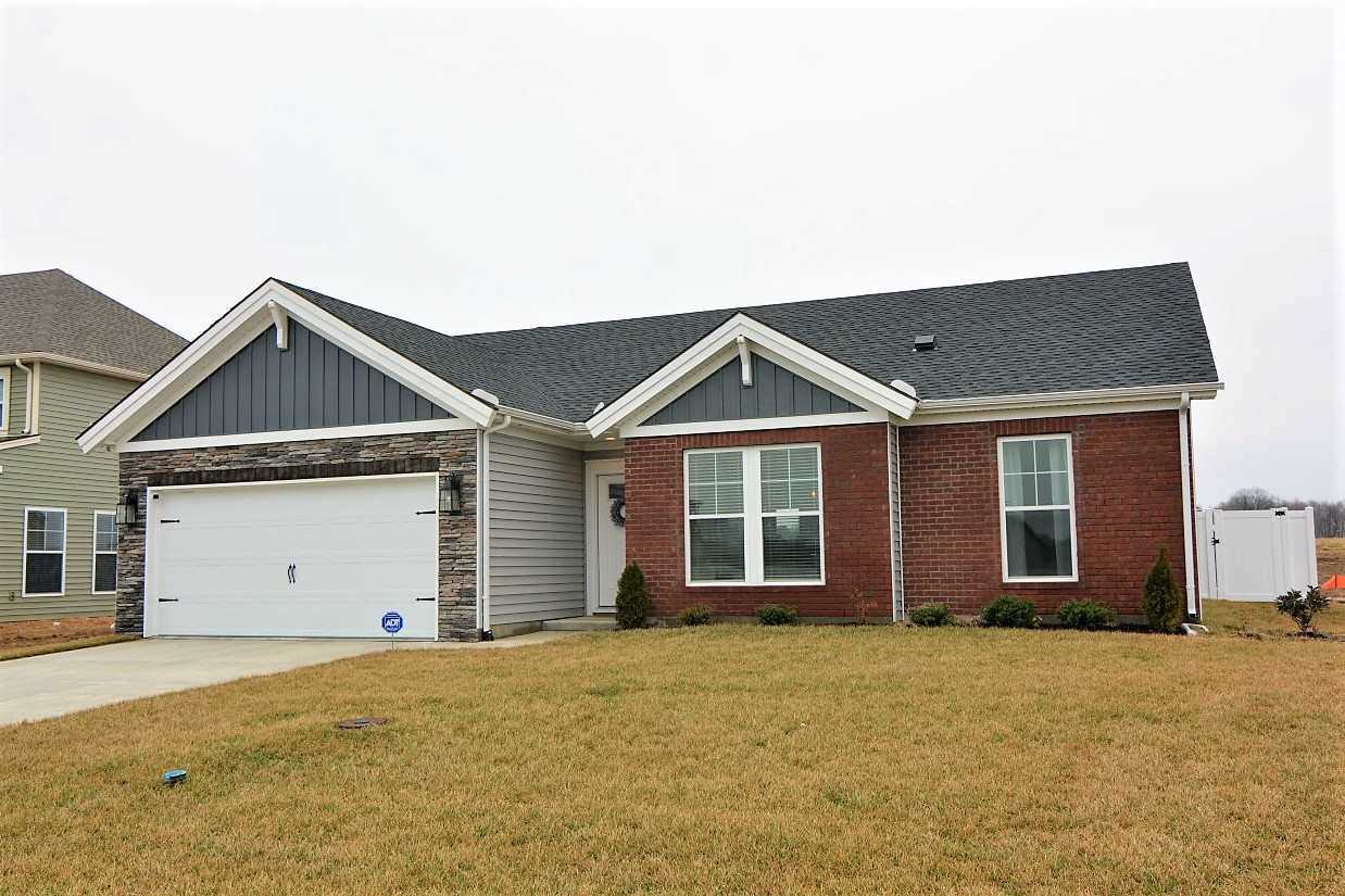 4224 Ty Court Evansville, IN 47725 | MLS 201806537 Photo 1