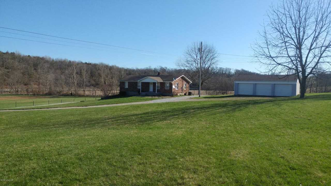 760 N Colonel Cox Rd Coxs Creek KY in Nelson County - MLS# 1497119 | Real Estate Listings For Sale |Search MLS|Homes|Condos|Farms Photo 1