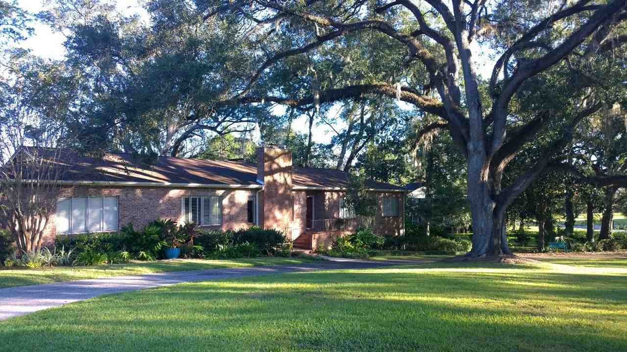 3810 Longford Drive Tallahassee, FL 32309 in Killearn Estates Photo 1