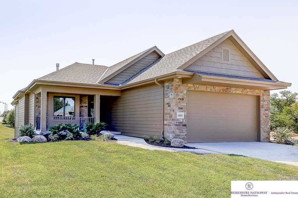 1403 S 200 Omaha, NE 68130 | MLS 21621514 Photo 1