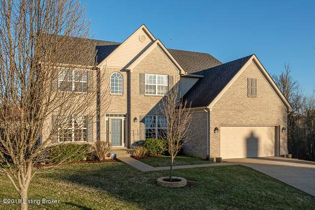 10505 Gentlewind Ct Louisville KY in Jefferson County - MLS# 1496693   Real Estate Listings For Sale  Search MLS Homes Condos Farms Photo 1