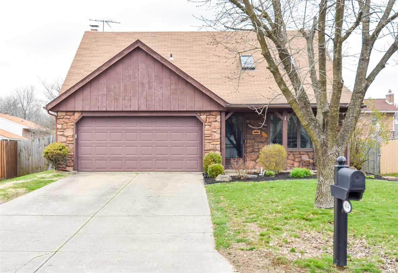 404 Old Cannon Way Evansville, IN 47711 | MLS 201813774 Photo 1