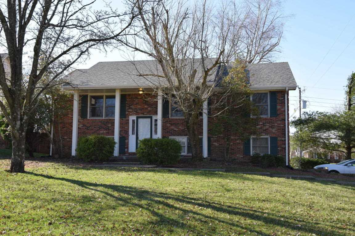 213 Bob-O-Link Dr Shelbyville KY in Shelby County - MLS# 1497500 | Real Estate Listings For Sale |Search MLS|Homes|Condos|Farms Photo 1