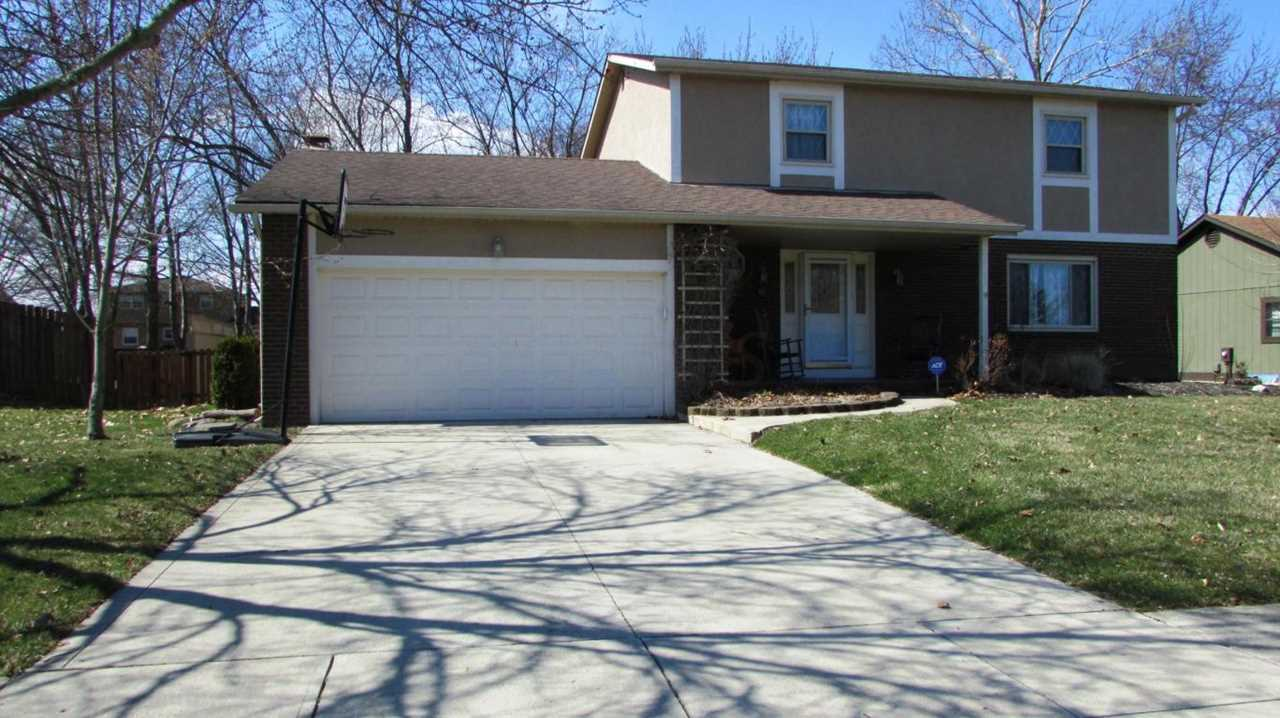 6185 Hickory Lawn Court Grove City, OH 43123 | MLS 218007156 Photo 1