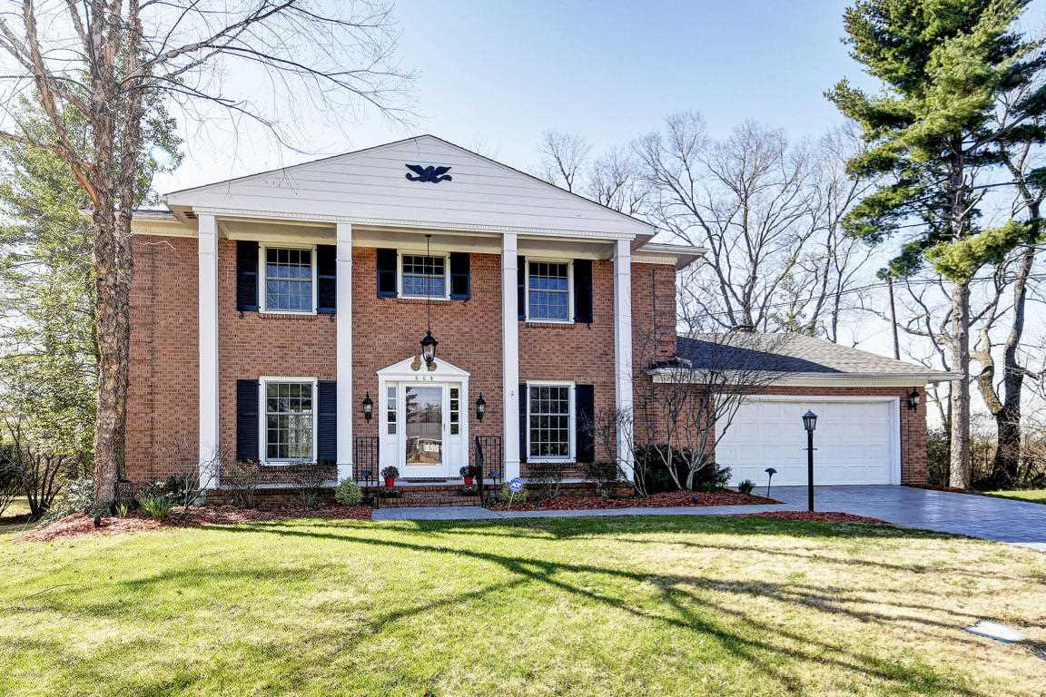 304 Paddington Ct Louisville KY in Jefferson County - MLS# 1497156 | Real Estate Listings For Sale |Search MLS|Homes|Condos|Farms Photo 1