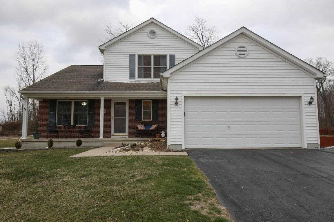 7860 Butterfield Lane Canal Winchester, OH 43110 | MLS 218006716 Photo 1