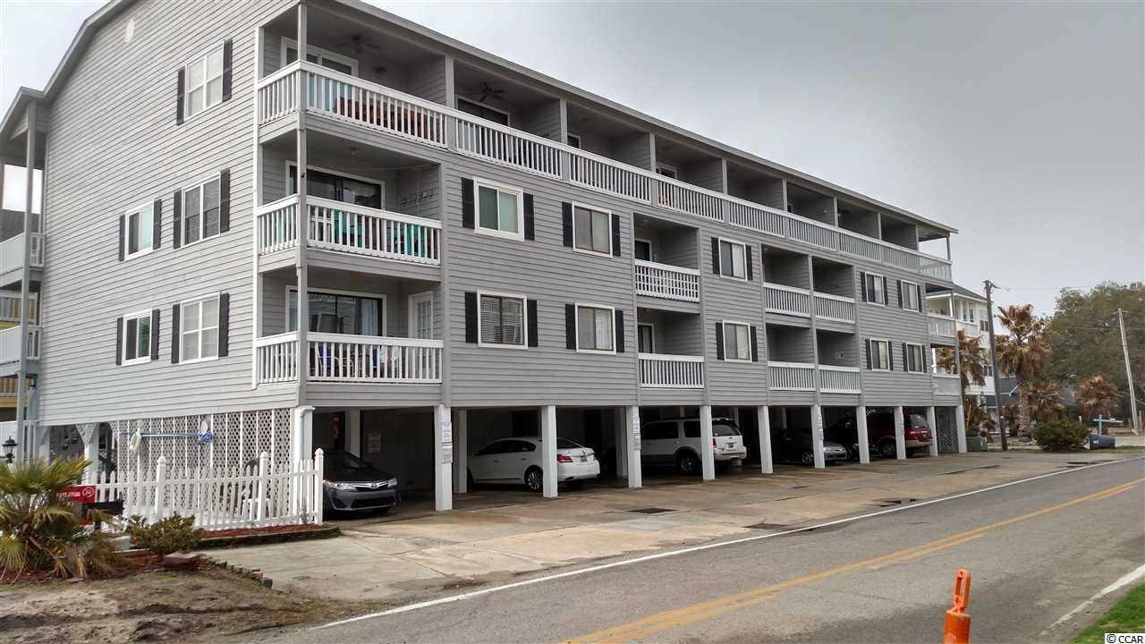 1429 N Waccamaw Drive #205 Garden City Beach, SC 29576 | MLS 1803191 Photo 1