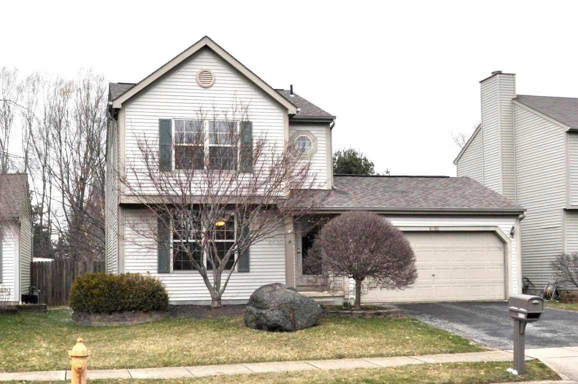 6592 Winbarr Way Canal Winchester, OH 43110 | MLS 218007298 Photo 1