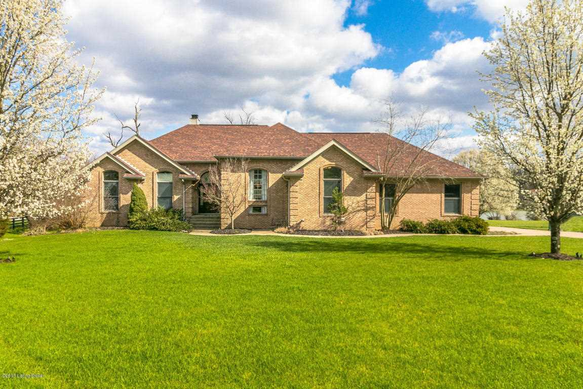 8101 Chapel Dr Crestwood KY in Oldham County - MLS# 1499881 | Real Estate Listings For Sale |Search MLS|Homes|Condos|Farms Photo 1