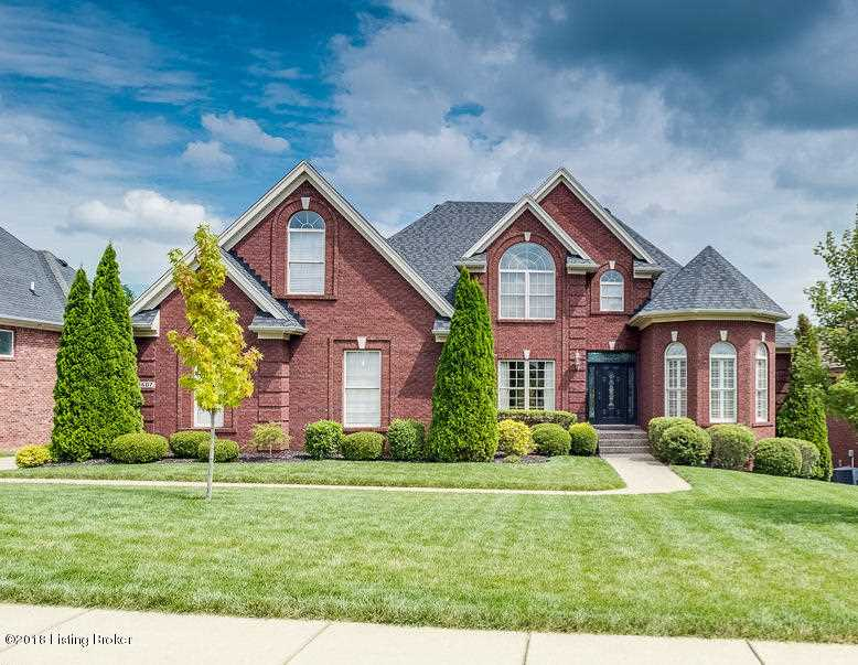 3607 Oak Vista Pl Louisville KY in Jefferson County - MLS# 1496411 | Real Estate Listings For Sale |Search MLS|Homes|Condos|Farms Photo 1