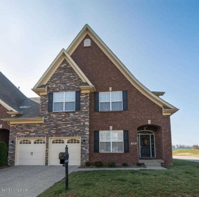 2584 Hunters Ridge: Condo For Sale At 4104 Hayden Kyle Ct Prospect KY 40059