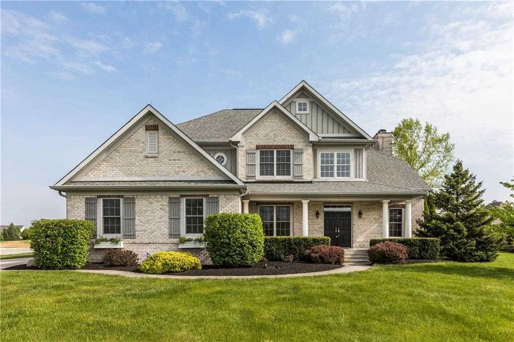 16402 Lost Tree Place Noblesville, IN 46060 | MLS 21565169 Photo 1
