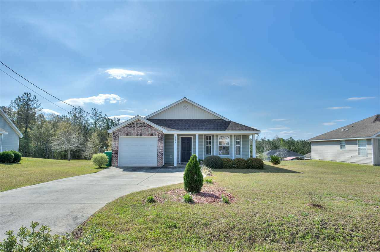 1449 Rustling Pines Boulevard Midway, FL 32343 in Orion's Point Photo 1