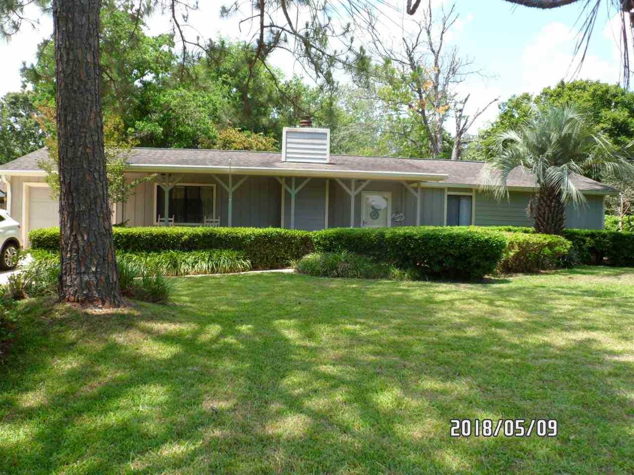 6658 Man O War Trl Tallahassee, FL 32309 in Killearn Acres Photo 1