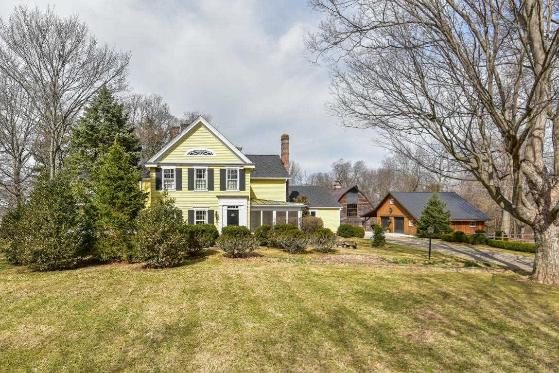 7811 Wolf Pen Branch Rd Prospect KY in Jefferson County - MLS# 1496750 | Real Estate Listings For Sale |Search MLS|Homes|Condos|Farms Photo 1