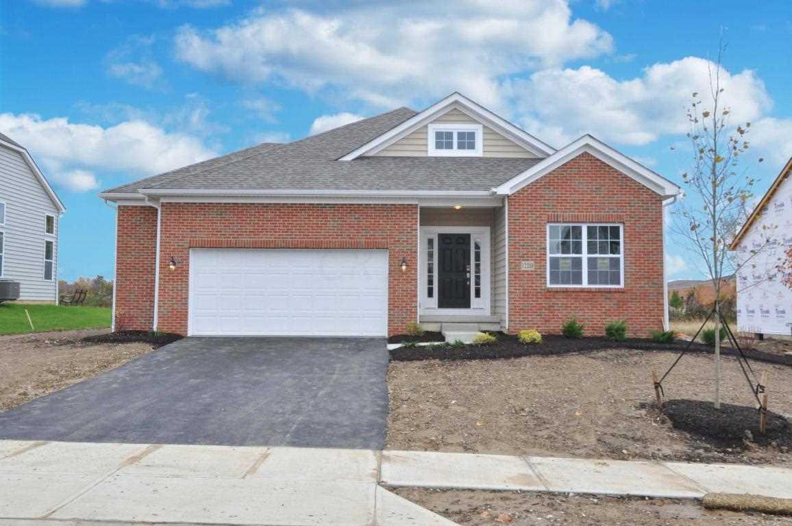 12218 Herons Landing Drive Pickerington, OH 43147 | MLS 217029368 Photo 1