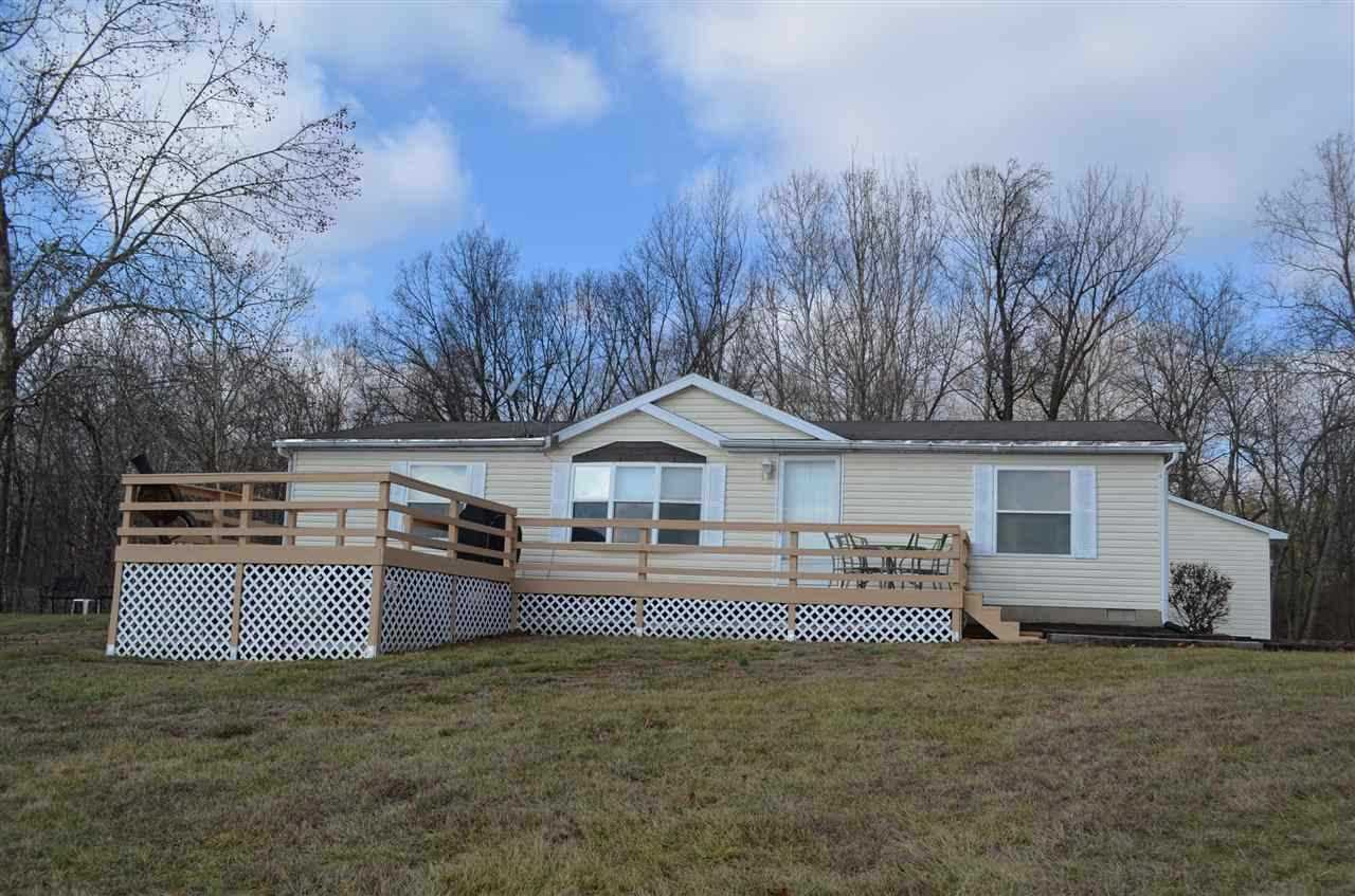5722 Bethany Church Road Boonville, IN 47601   MLS 201802870 Photo 1