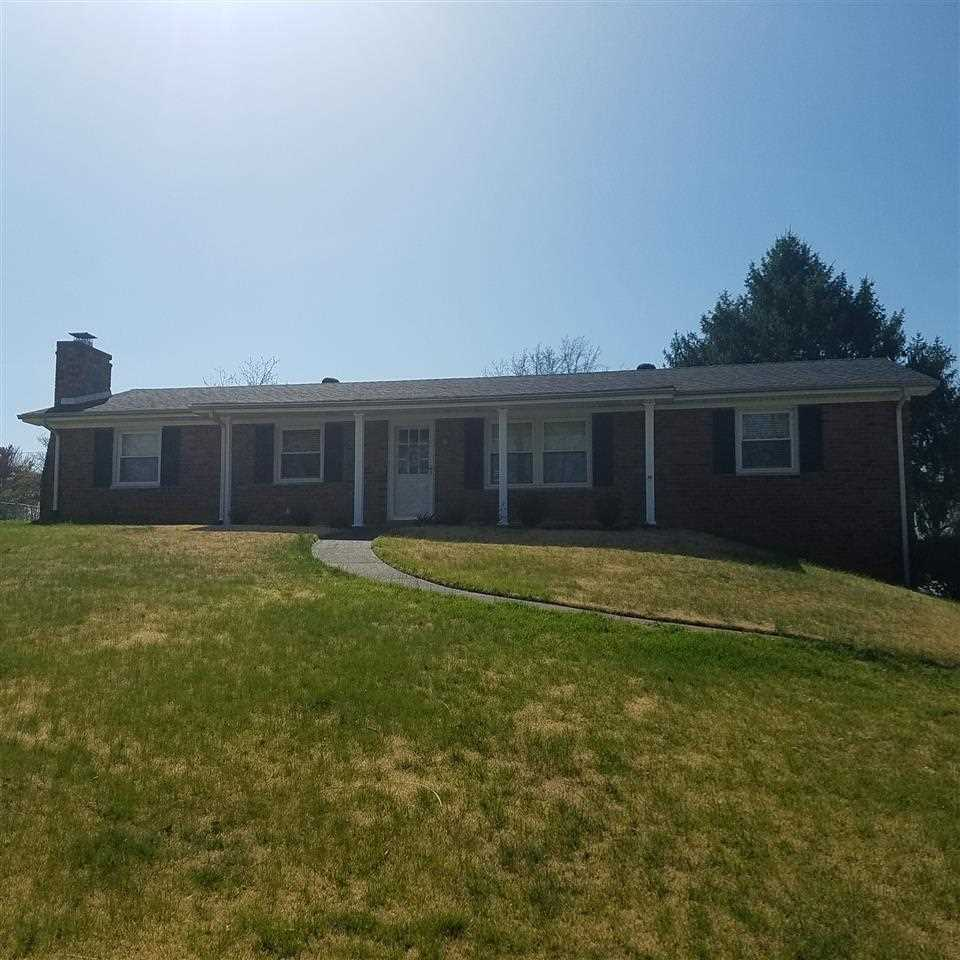 1355 Stonehaven Circle Boonville, IN 47601 | MLS 201814179 Photo 1