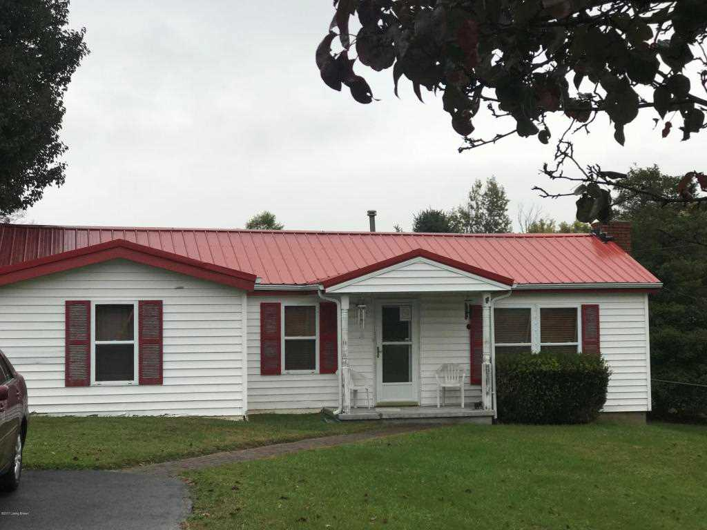 1748 Brooks Hill Rd Brooks KY in Bullitt County - MLS# 1489993   Real Estate Listings For Sale  Search MLS Homes Condos Farms Photo 1