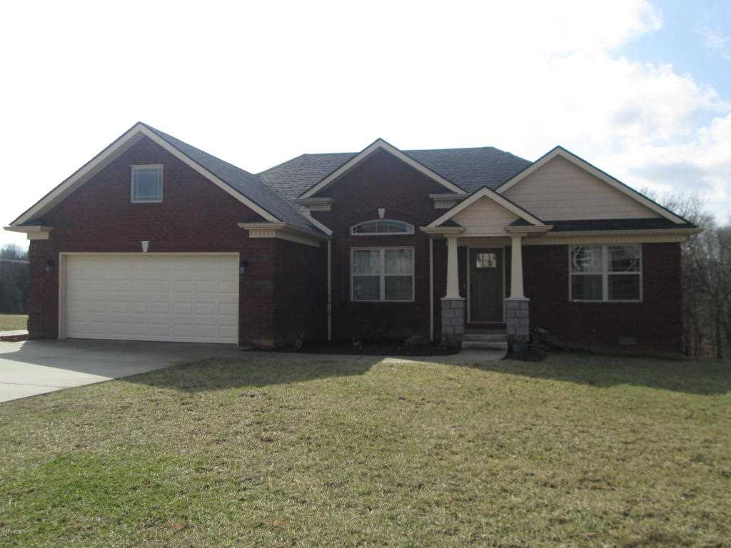 120 Delaware Ct Bardstown KY in Nelson County - MLS# 1497264   Real Estate Listings For Sale  Search MLS Homes Condos Farms Photo 1