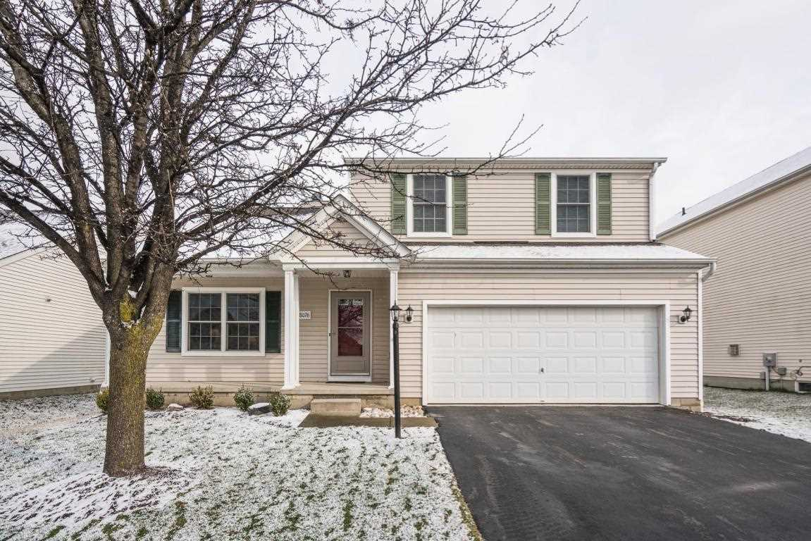 8076 Willow Brook Crossing Drive Blacklick, OH 43004 | MLS 218007071 Photo 1