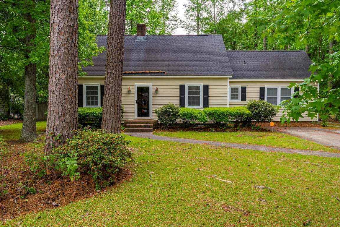 Home for sale at 309 crestline boulevard greenville nc in for Hardwood floors greenville nc