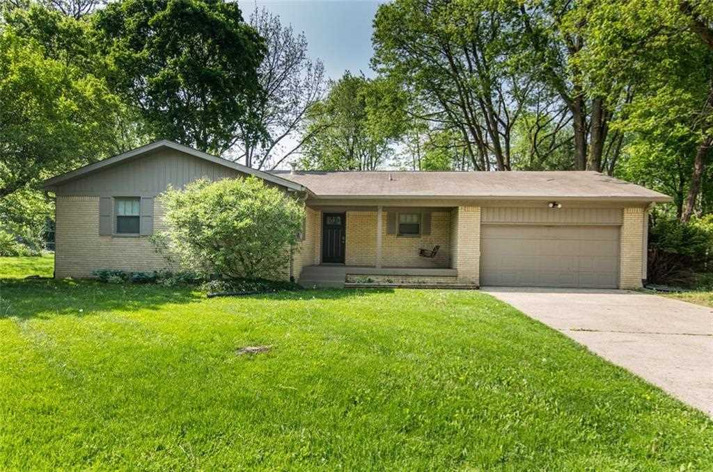 1123 Stockton St Indianapolis, IN 46260 | MLS 21564043 Photo 1