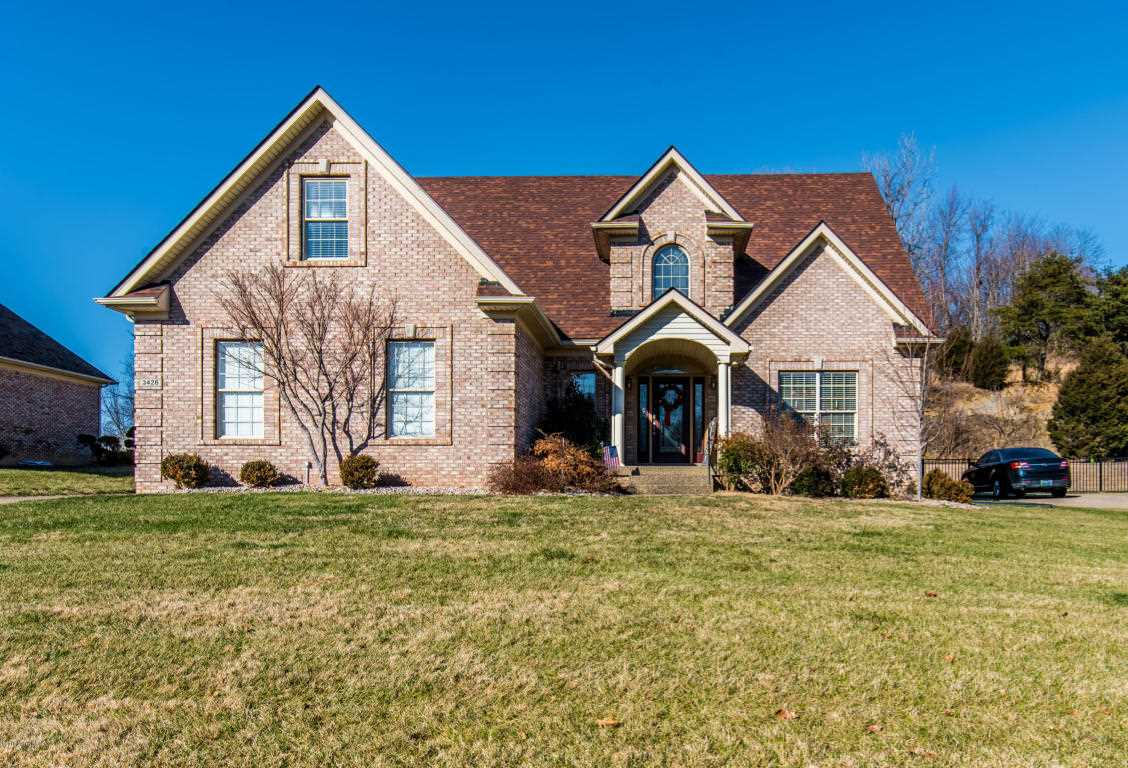 3426 Hardwood Forest Dr Louisville KY in Jefferson County - MLS# 1493060 | Real Estate Listings For Sale |Search MLS|Homes|Condos|Farms Photo 1