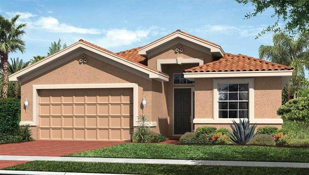 11646 Parrotfish Street Venice, FL 34292 | MLS N6100470 Photo 1