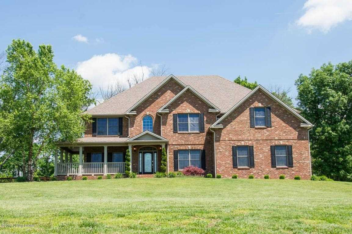 225 Lynzie Dr Salvisa KY in Mercer County - MLS# 1491006 | Real Estate Listings For Sale |Search MLS|Homes|Condos|Farms Photo 1