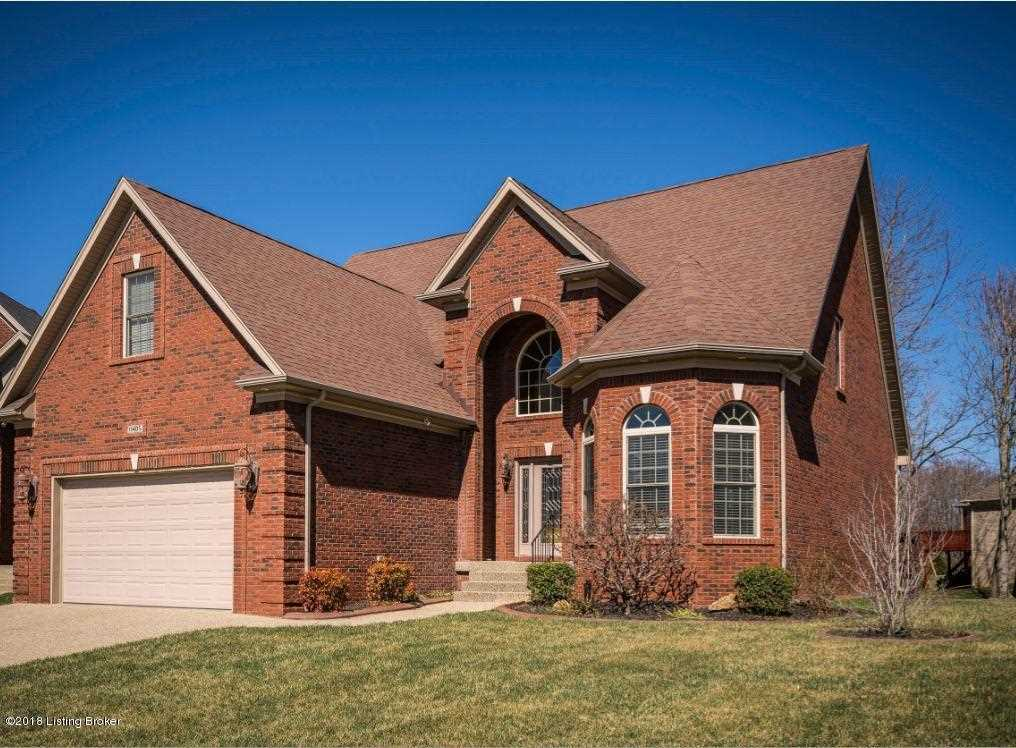 11405 Blade Crest Ct Louisville KY in Jefferson County - MLS# 1496742   Real Estate Listings For Sale  Search MLS Homes Condos Farms Photo 1