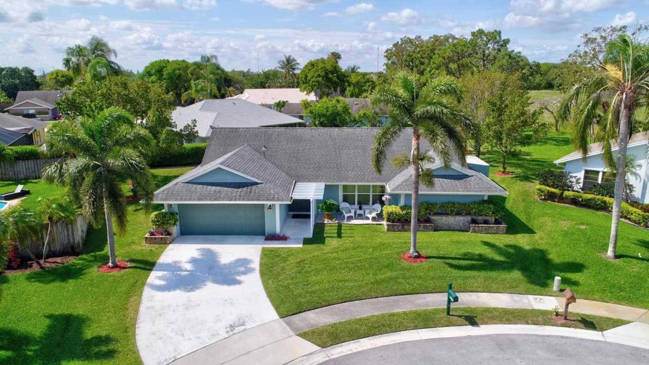 Palm Beach County FL Real Estate - Homes for Sale in Palm Beach ...