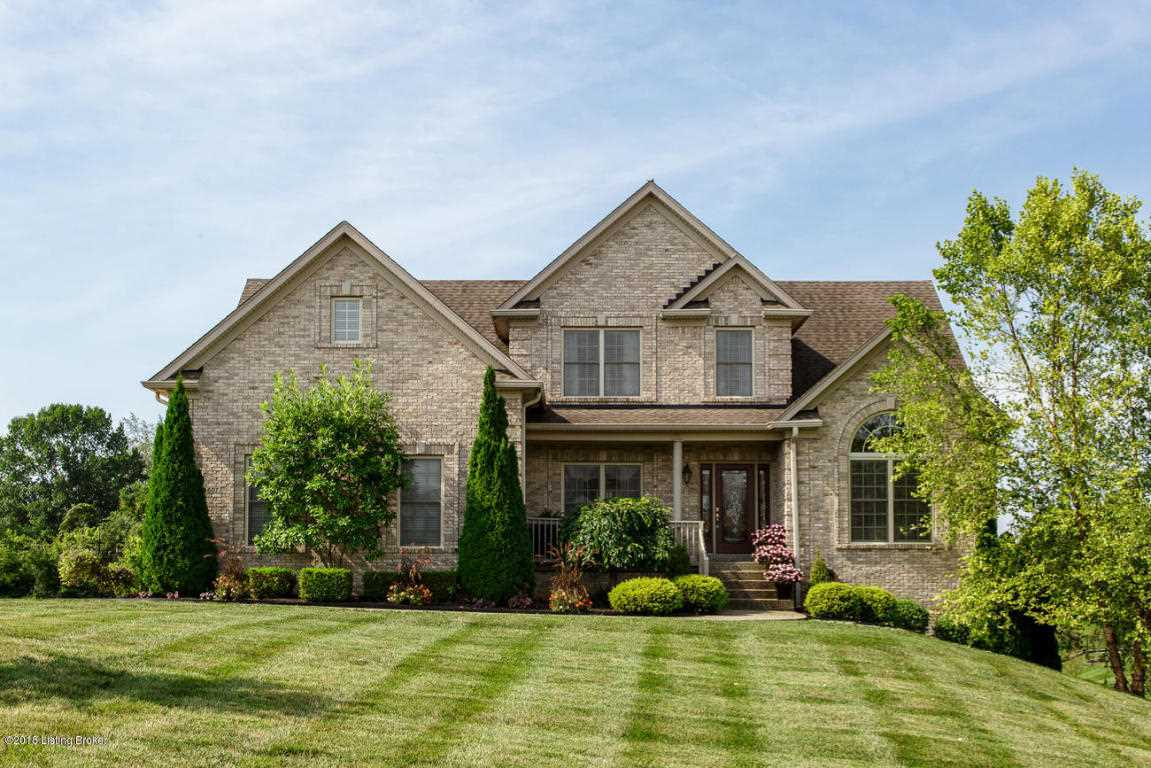 4607 Sams Ct Crestwood KY in Oldham County - MLS# 1497456 | Real Estate Listings For Sale |Search MLS|Homes|Condos|Farms Photo 1