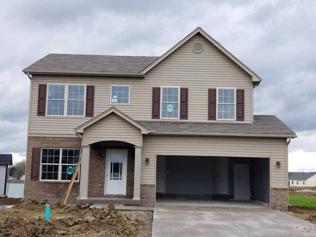 Lot 166 Mandarin Ct Shepherdsville KY in Bullitt County - MLS# 1485598 | Real Estate Listings For Sale |Search MLS|Homes|Condos|Farms Photo 1