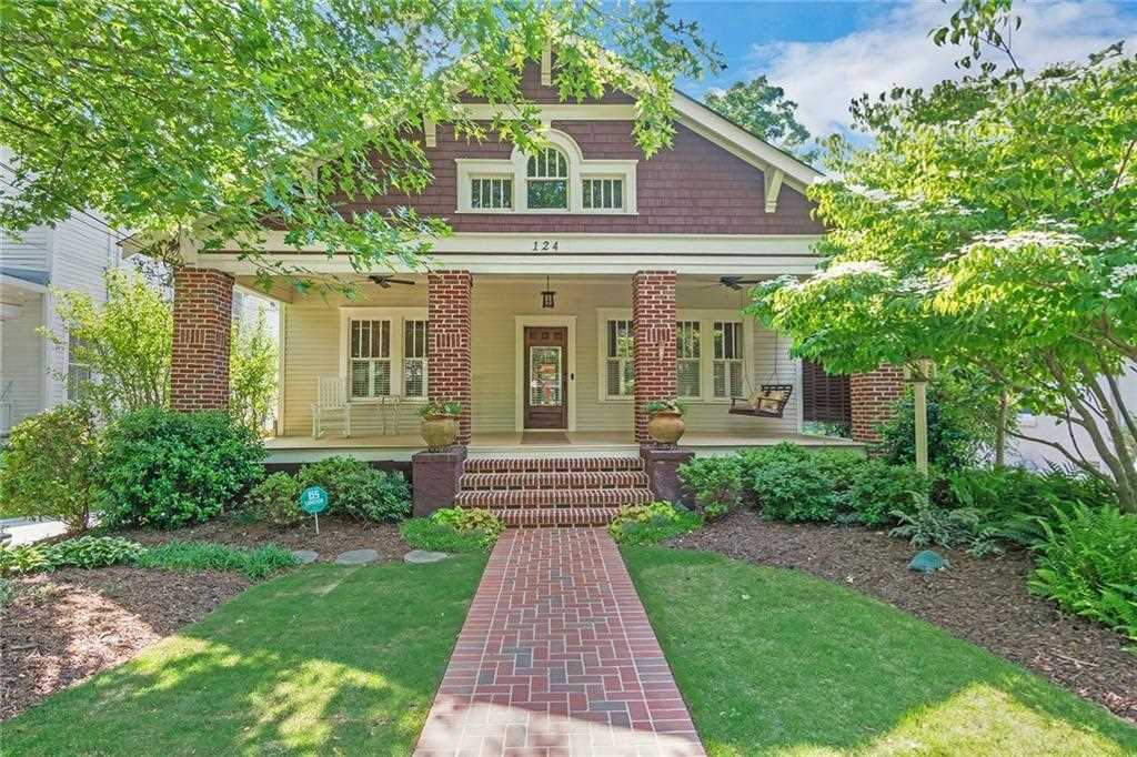 124 Superior Ave is a homes for sale located in the None community of Decatur Photo 1