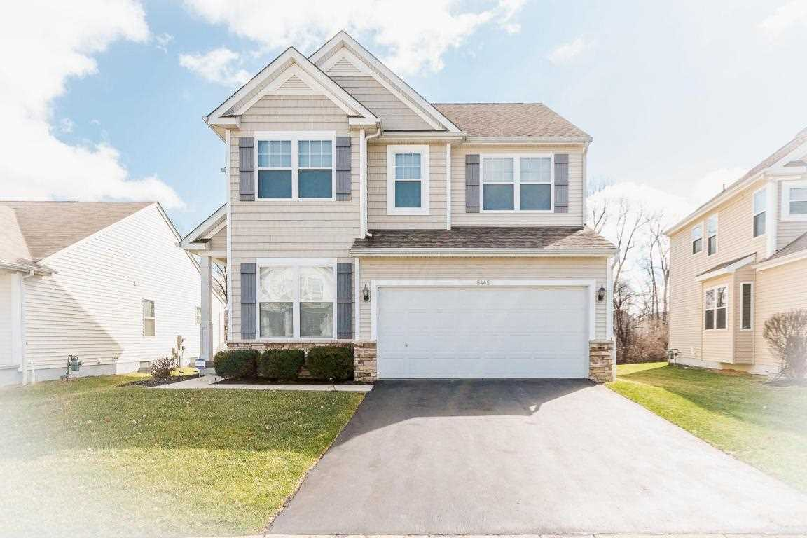 8445 Haleigh Woods Drive Blacklick, OH 43004 | MLS 218006887 Photo 1