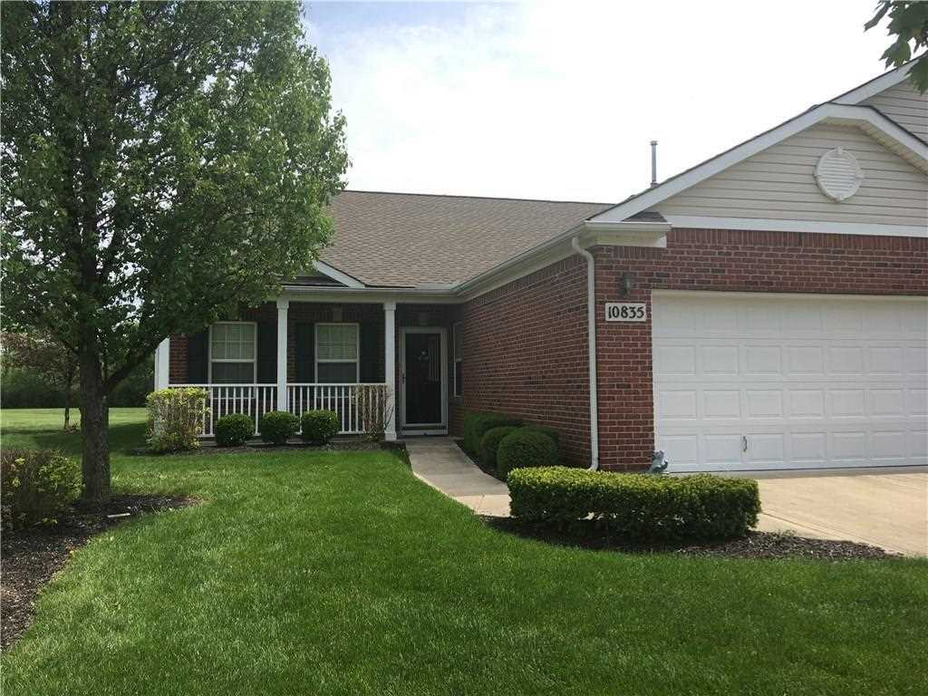 10835 Pine Valley Path Indianapolis, IN 46234 | MLS 21563081 Photo 1