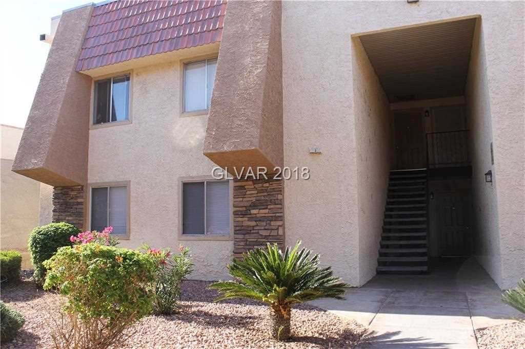 4401 Alexis Dr 437 Las Vegas Nv 89103 Mls 1994381