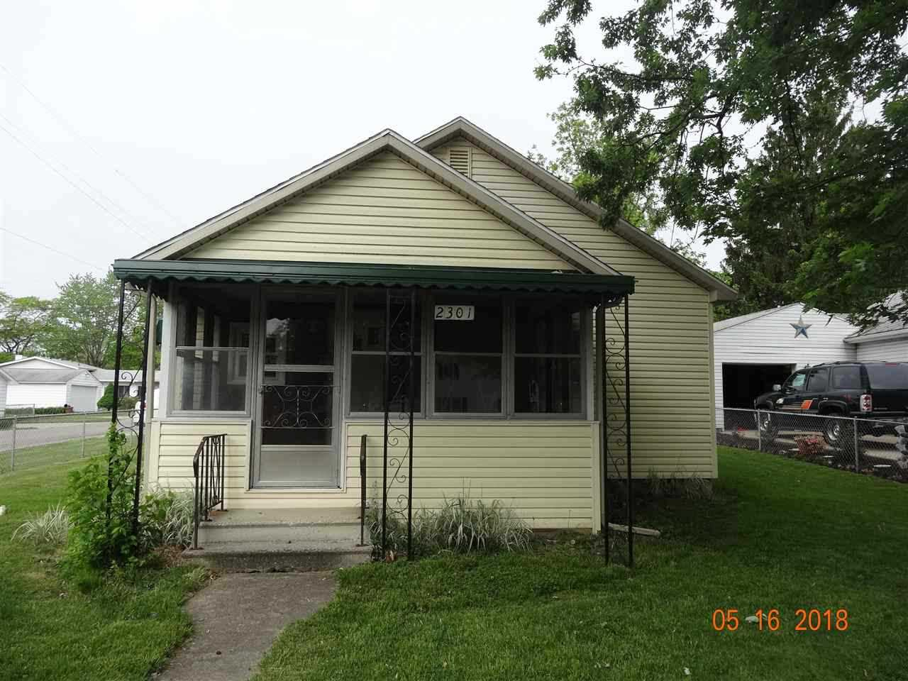 2301 N Milton Street Muncie, IN 47303 | MLS 201820287 Photo 1