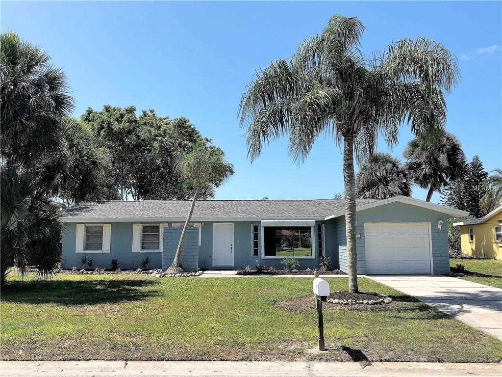 286 Annapolis Lane Rotonda West, FL 33947 | MLS N6100464 Photo 1