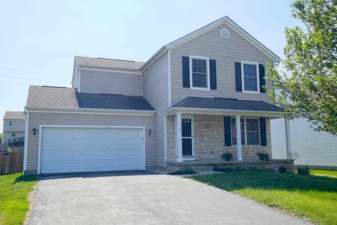 1904 Wind River Drive Lancaster, OH 43130 | MLS 218016685 Photo 1