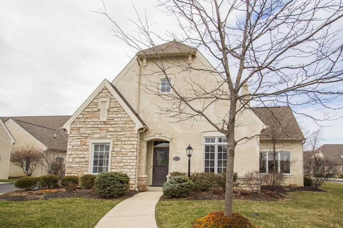 9804 Kingston Circle Powell, OH 43065 | MLS 218007149 Photo 1